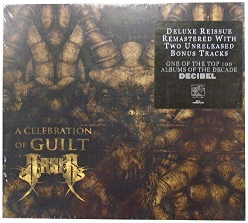 Arsis Celebration Of Guilt Deluxe Ed.