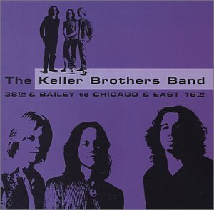Keller Brothers 38th & Bailey