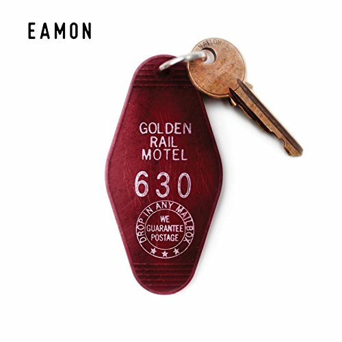 Eamon Golden Rail Motel