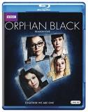 Orphan Black Season 5 Blu Ray