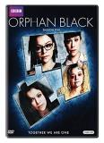 Orphan Black Season 5 DVD