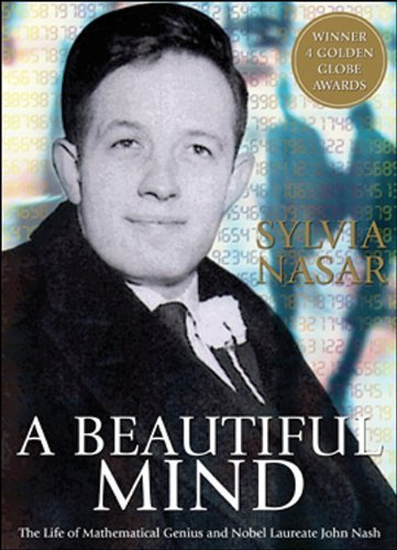 Sylvia Nasar A Beautiful Mind The Life Of Mathematical Genius And Nobel Laureat Mp3 CD