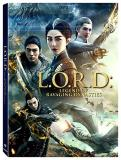 L.O.R.D Legend Of Ravaging Dynasties L.O.R.D Legend Of Ravaging Dynasties DVD Nr