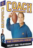 Coach The Complete Series DVD