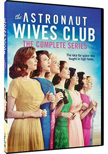 Astronaut Wives Club The Complete Series DVD