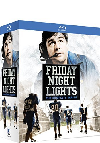 Friday Night Lights The Complete Series Blu Ray