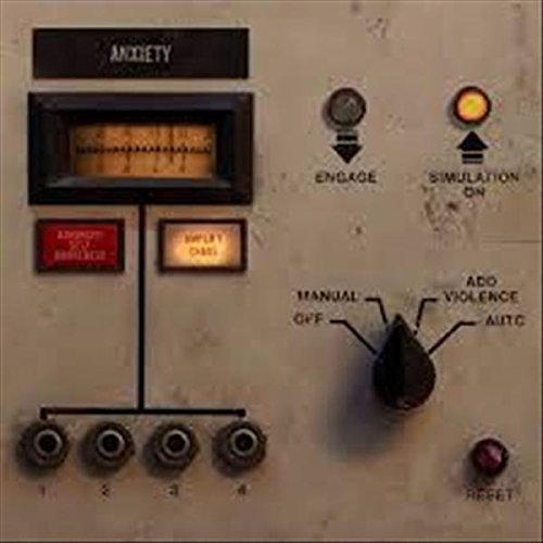 Nine Inch Nails Add Violence Ep
