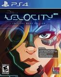 Ps4 Velocity 2x Critical Mass Edition