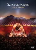David Gilmour Live At Pompeii 2 Dvds In Casebook DVD Sized Package