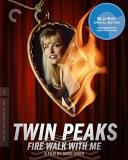 Twin Peaks Fire Walk With Me Maclachlan Lee Kelly Isaak Blu Ray Criterion