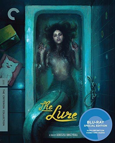 The Lure The Lure Blu Ray Criterion