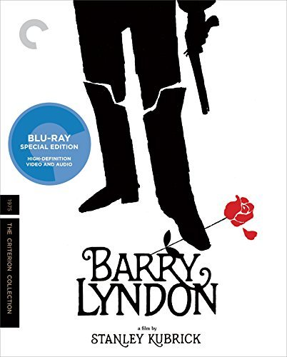 Barry Lyndon O'neal Berenson Magee Blu Ray Criterion