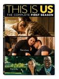 This Is Us Season 1 DVD