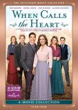 When Calls The Heart Year Four When Calls The Heart Year Four DVD Nr