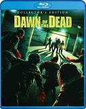 Dawn Of The Dead (2004) Polley Rhames Blu Ray R