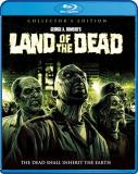 Land Of The Dead Hopper Baker Blu Ray R