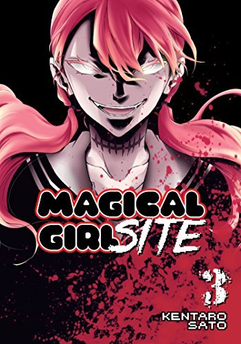 Kentaro Sato Magical Girl Site 3