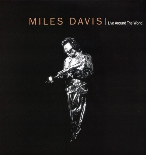 Miles Davis Live Around The World Import Jpn