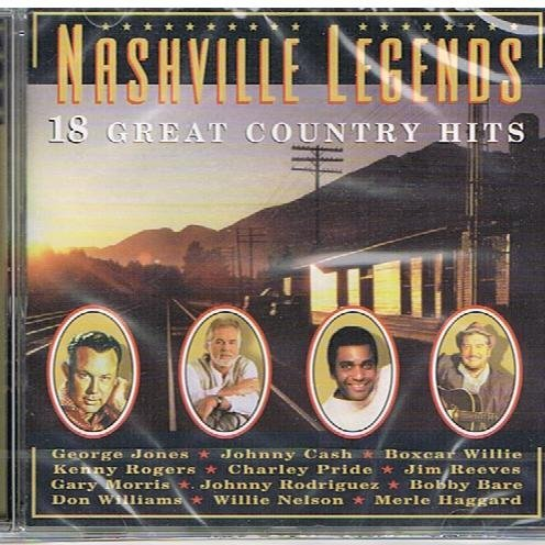 Nashville Legends Nashville Legends
