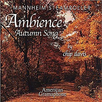Mannheim Steamroller Ambience Autumn Song