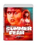 Summer Of Fear Blair Purcell Blu Ray Pg13