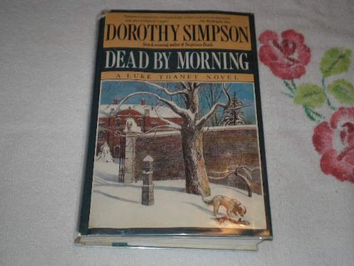 Dorothy Simpson Dead By Morning