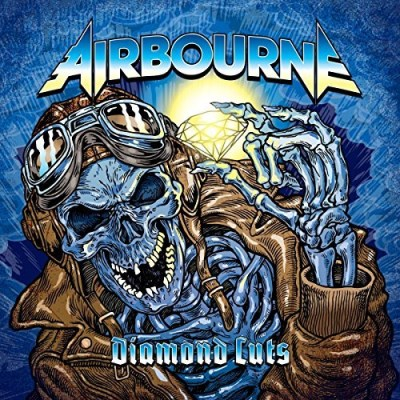Airbourne Diamond Cuts Box Set
