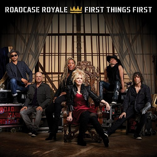 Roadcase Royale First Things First