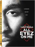 All Eyez On Me Shipp Gurira Graham DVD R