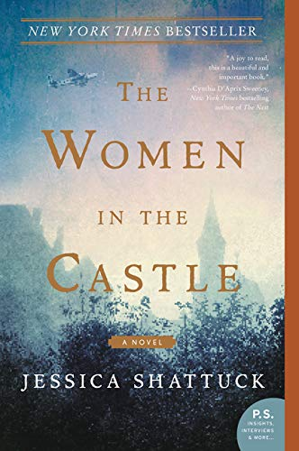 Jessica Shattuck The Women In The Castle
