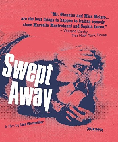 Swept Away Swept Away Blu Ray Nr