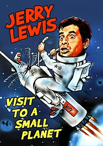 Visit To A Small Planet Lewis Blackman DVD Nr