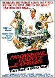 Moonshine County Express Saxon Howard DVD Pg