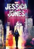 Jessica Jones Season 1 DVD