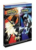 Pokemon Company International Pokemon Ultra Sun & Pokemon Ultra Moon The Official Alola Region Strategy Guide