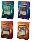 Magic The Gathering Cards Commander 2017