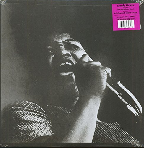Big Mama Thornton The Queen At Monterey (red Vinyl) Lp