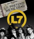 L7 Pretend We're Dead Blu Ray Nr