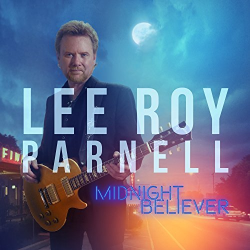Lee Roy Parnell Midnight Believer