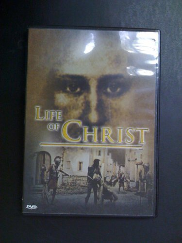 Unknown Life Of Christ [dvd] (2004)