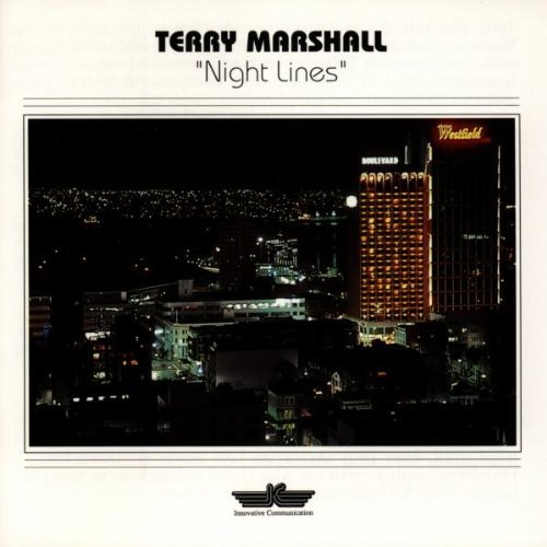 Terry Marshall Night Lines