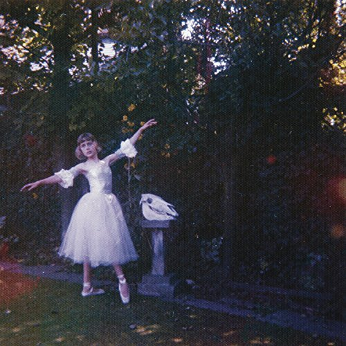 Wolf Alice Visions Of A Life 2lp 180g Vinyl W. Download Code