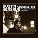 Dustin Kensrue Please Come Home (pink Vinyl) Ten Bands One Cause