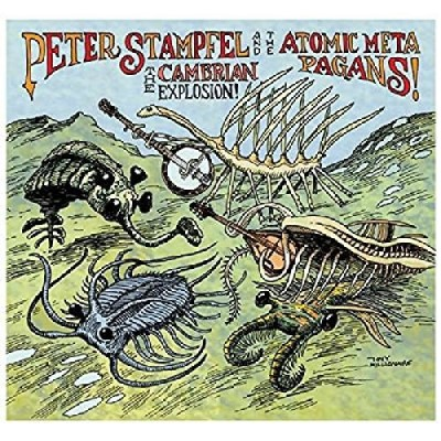 Peter Stampfel Cambrian Explosion