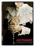 American Horror Story Season 6 Roanoke DVD