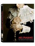 American Horror Story Season 6 Roanoke Blu Ray