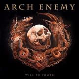 Arch Enemy Will To Power