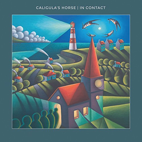 Caligula's Horse In Contact