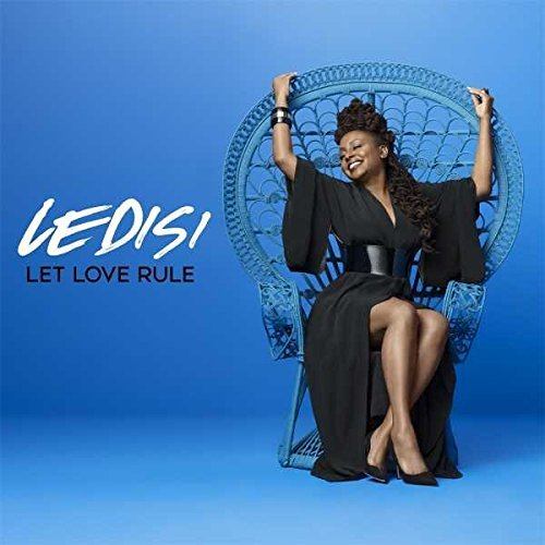 Ledisi Let Love Rule