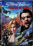 Starship Troopers Traitor Of Mars Starship Troopers Traitor Of Mars DVD R